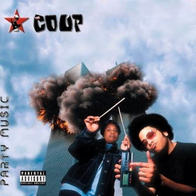 The Coup - 2001 - Party Music