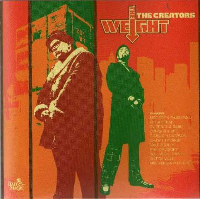 The Creators - 2000 - The Weight