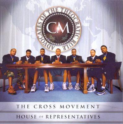 The Cross Movement - 1999 - House Of Representatives