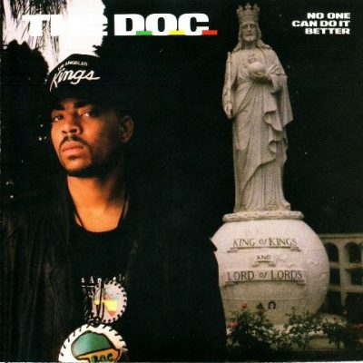 The D.O.C. - 1989 - No One Can Do It Better