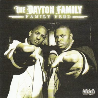 The Dayton Family - 2005 - Family Feud