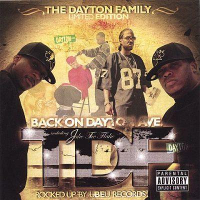 The Dayton Family - 2006 - Back On Dayton Ave.