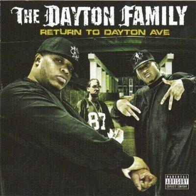 The Dayton Family - 2006 - Return To Dayton Ave.