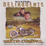 The Delinquents – 1995 – Outta Control EP