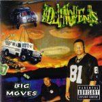 The Delinquents – 1997 – Big Moves