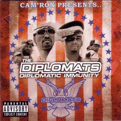 The Diplomats - 2003 - Diplomatic Immunity (2 CD)