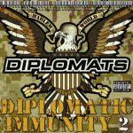The Diplomats – 2004 – Diplomatic Immunity 2