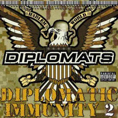 The Diplomats - 2004 - Diplomatic Immunity 2