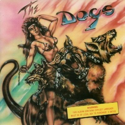 The Dogs - 1990 - The Dogs