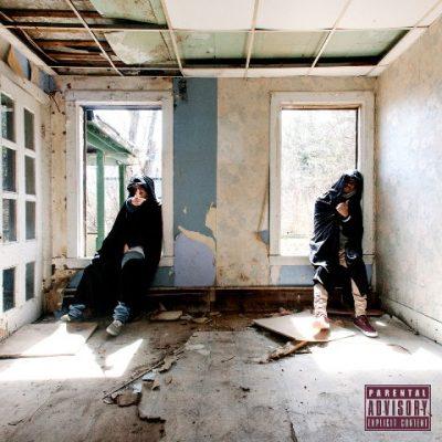 The Doppelgangaz - 2013 - Beats For Brothels, Vol. 3