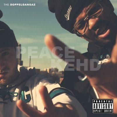 The Doppelgangaz - 2014 - Peace Kehd