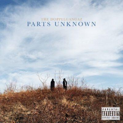 The Doppelgangaz - 2015 - Parts Unknown