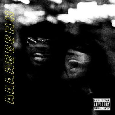The Doppelgangaz - 2018 - AAAAGGGHH