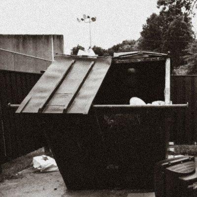 The Doppelgangaz - 2020 - Dumpster Dive