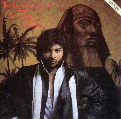 The Egyptian Lover - 1984 - On The Nile