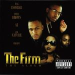 The Firm – 1997 – The Firm: The Album