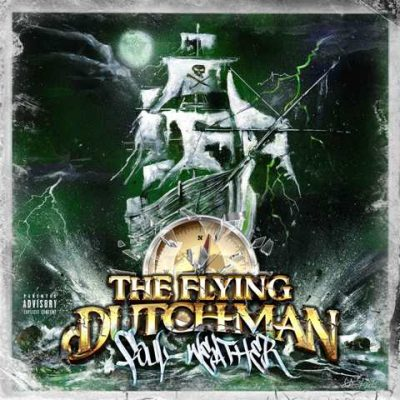 The Flying Dutchmen - 2016 - Foul Weather