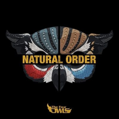 The Four Owls - 2015 - Natural Order