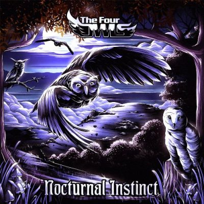 The Four Owls - 2020 - Nocturnal Instinct