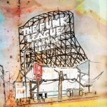 The Funk League – 2012 – Funky As Usual