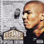 The Game – 2004 – Untold Story [2005-Reissue] (Special Edition)