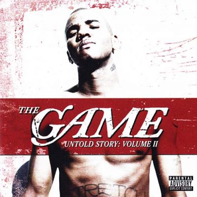 The Game - 2005 - Untold Story, Vol. 2