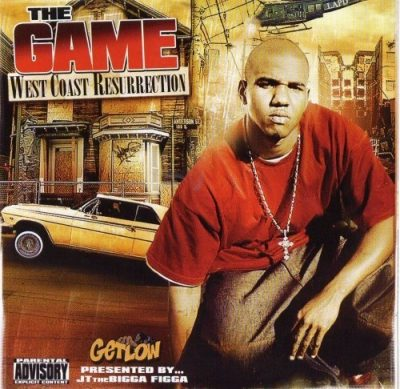 The Game - 2005 - West Coast Resurection