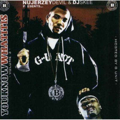 The Game - 2005 - You Know What It Is, Volume 3