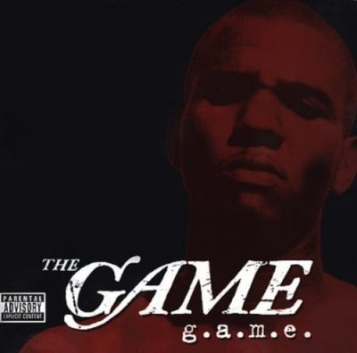 The Game - 2006 - G.A.M.E.