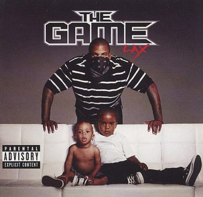 The Game - 2008 - LAX