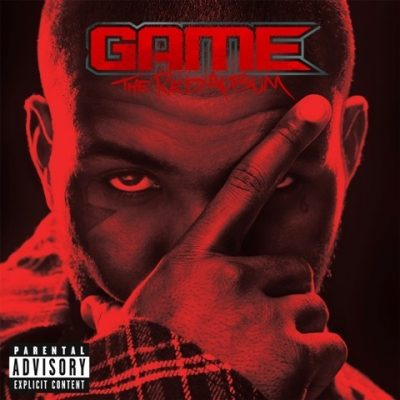 The Game - 2011 - The R.E.D. Album