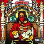 The Game – 2012 – Jesus Piece (Best Buy Deluxe Edition)