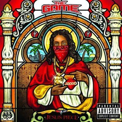 The Game - 2012 - Jesus Piece (Best Buy Deluxe Edition)