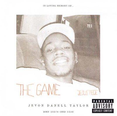 The Game - 2012 - Jesus Piece (US Edition)