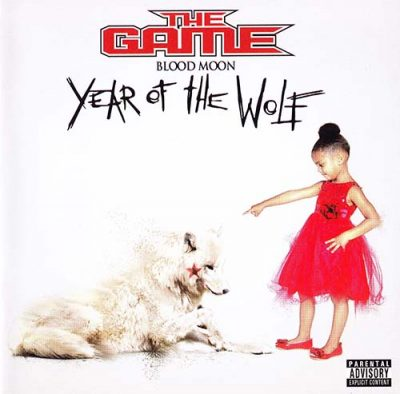 The Game - 2014 - Blood Moon: Year Of The Wolf