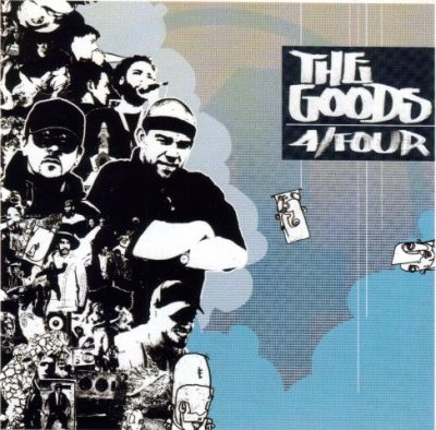 The Goods - 2005 - 4/Four