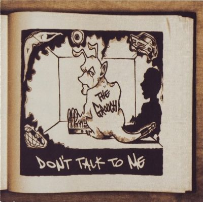 The Grouch - 1995 - Don't Talk To Me