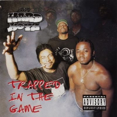 The Hard Boyz - 1996 - Trapped In The Game