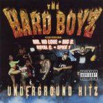 The Hard Boyz – 1999 – Underground Hitz