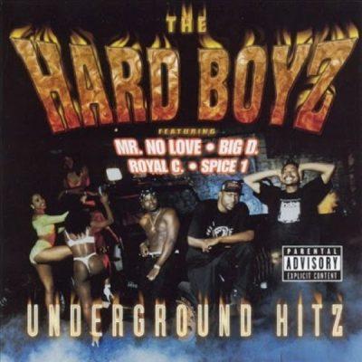 The Hard Boyz - 1999 - Underground Hitz