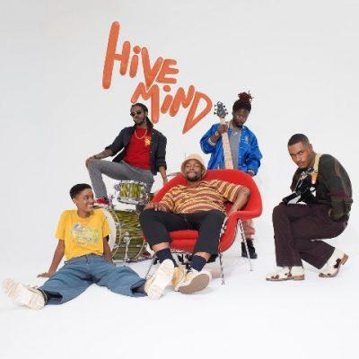 The Internet - 2018 - Hive Mind