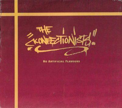 The Konfectionists - 2009 - No Artificial Flavours