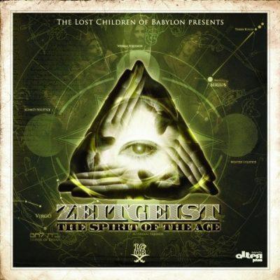 The Lost Children Of Babylon - 2010 - Zeitgeist: The Spirit Of The Age
