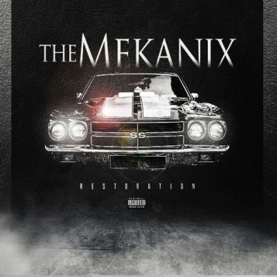 The Mekanix - 2018 - Restoration