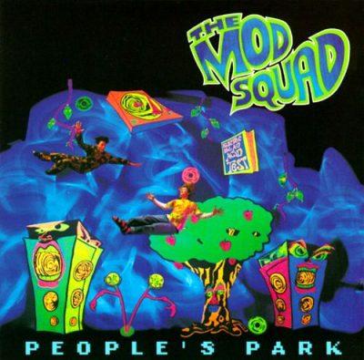 The Mod Squad - 1992 - People's Park