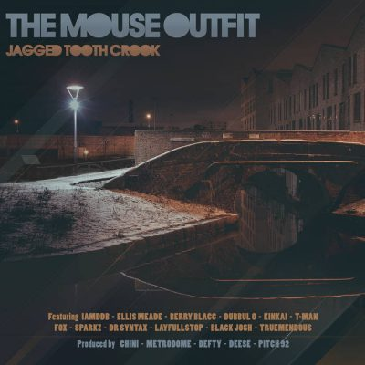 The Mouse Outfit - 2018 - Jagged Tooth Crook