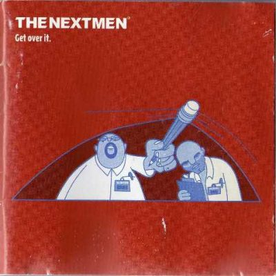 The Nextmen - 2003 - Get Over It