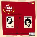 The Odd Couple (Louis Logic + Jay Love) – 2004 – Alcohol/ism