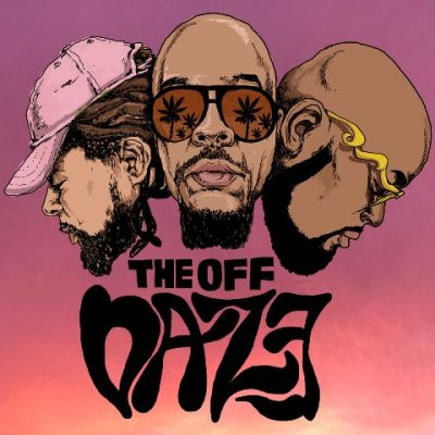 The Off Daze - 2018 - Couple's Skate
