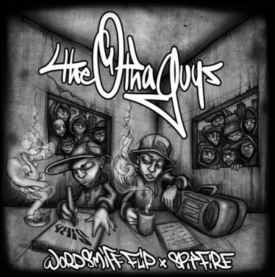 The Otha Guys - 2016 - The Otha Guys